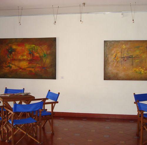 Salón de exposiciones 2